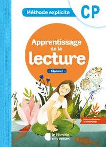 Manuel - lecture - méthode explicite - La Librairie des écoles