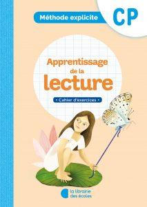 Cahier d'exercices - lecture - méthode explicite - La Librairie des écoles