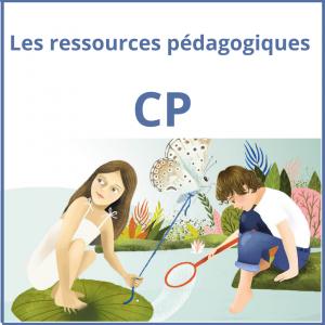 Les ressources pédagogiques CP