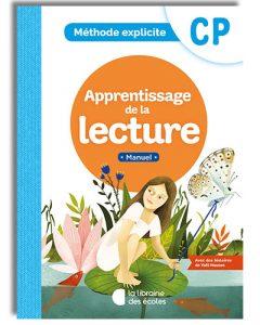 La méthode explicite de français CP - lecture - manuel